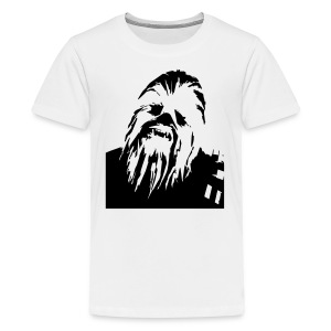 Star Wars shirt - Kids' Premium T-Shirt