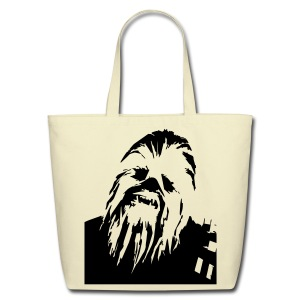 Star Wars tote - Eco-Friendly Cotton Tote