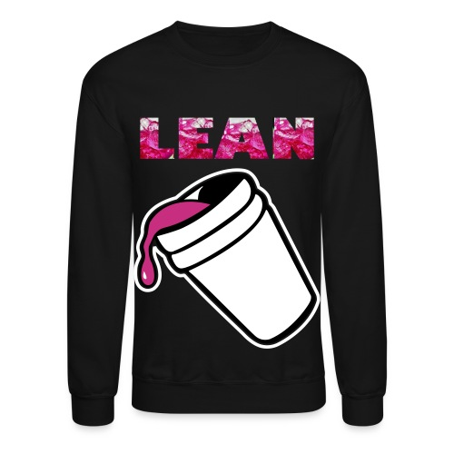 Lean sweatshirt - Crewneck Sweatshirt