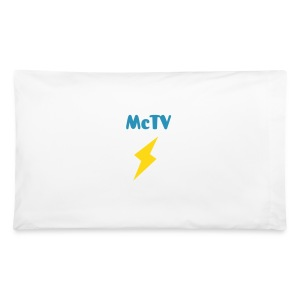 McTV Pillow Case - Pillowcase