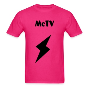 Women's McTV T-Shirt - Men's T-Shirt