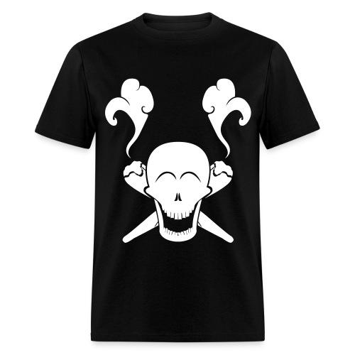 Joint Skull - Men's T-Shirt