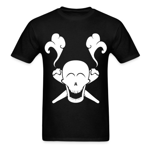 Joint Skull - Men's T-Shirt