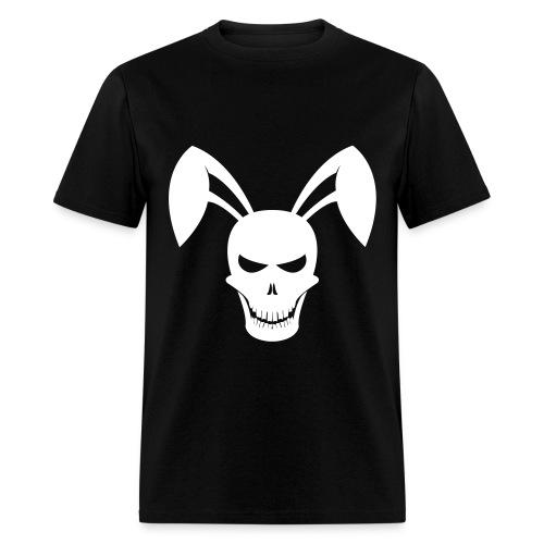 Easter Skull - Men's T-Shirt