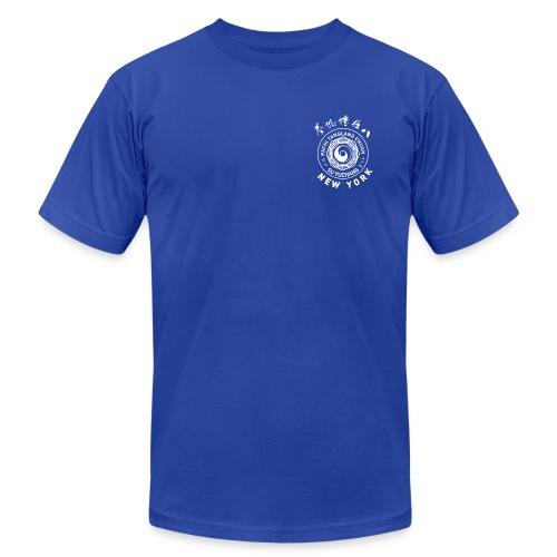 Royal Tee, Monochrome - Men's Fine Jersey T-Shirt