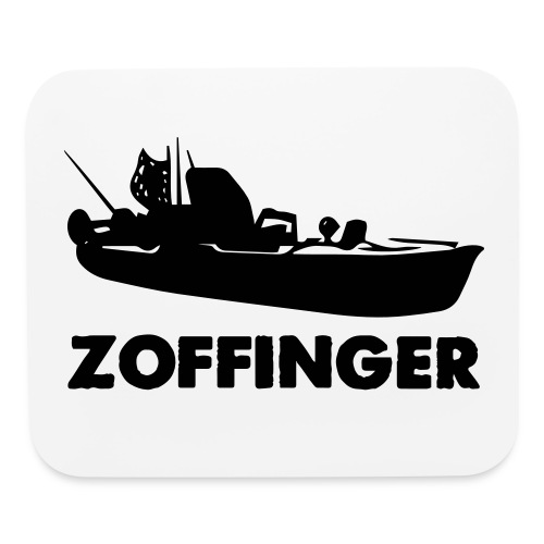 Zoffinger Mouse pad - Mouse pad Horizontal