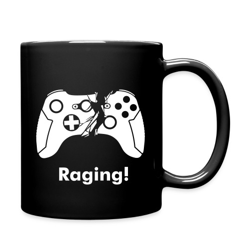 Broken Controller Mug - Full Color Mug