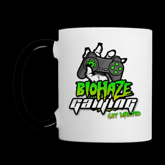Biohaze Gaming Coffee Mug