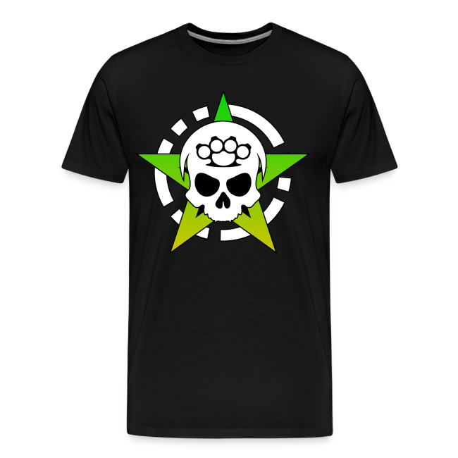 Syndicate of Sin Crew Shirt