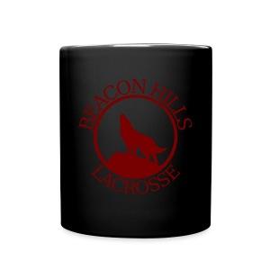 Beacon Hills Lacrosse Mug - Full Color Mug