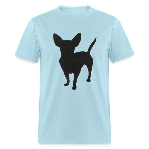 Chihuahua t-shirt - Men's T-Shirt