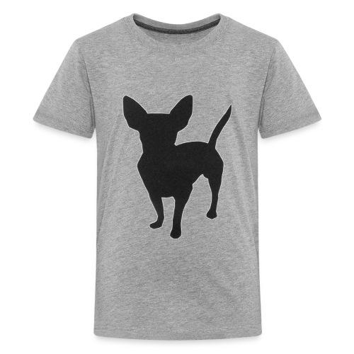 Chihuahua Pup - Kids' Premium T-Shirt