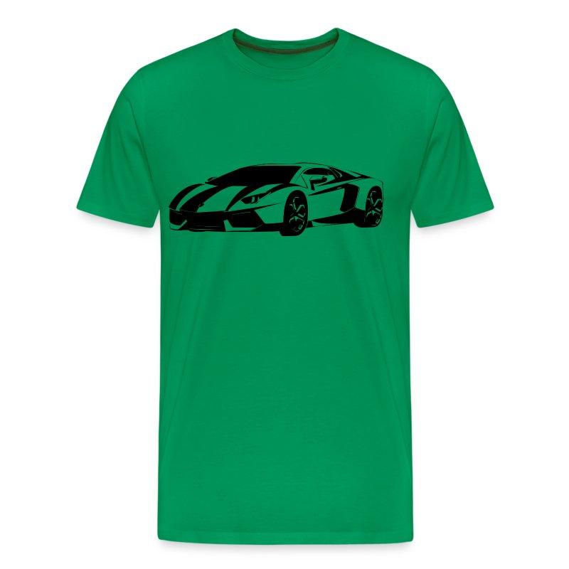 lamborghini aventador line art t shirt spreadshirt. Black Bedroom Furniture Sets. Home Design Ideas