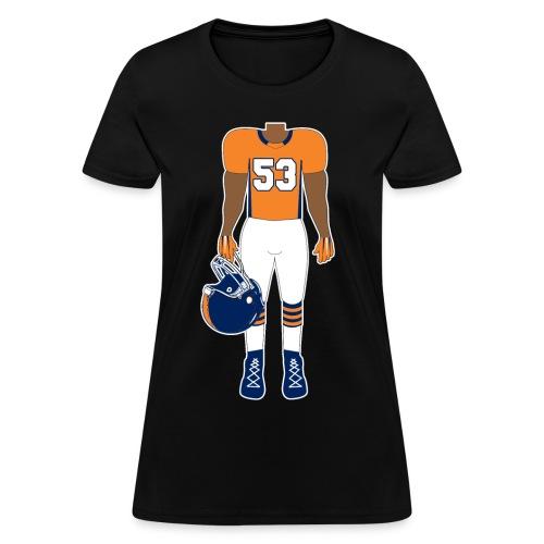 53 - Women's T-Shirt