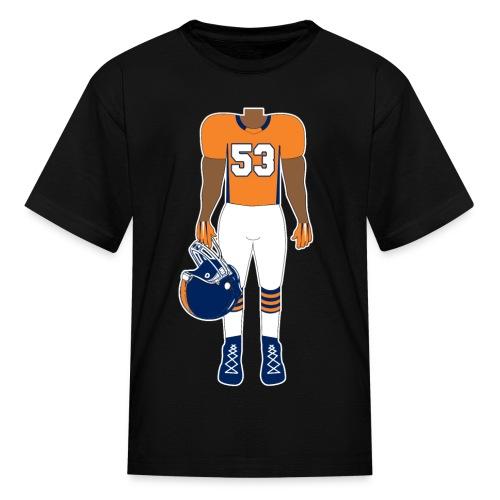 53 - Kids' T-Shirt