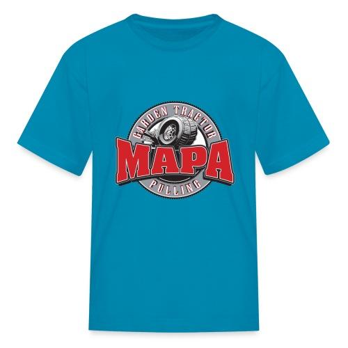 MAPA kids tee - Kids' T-Shirt