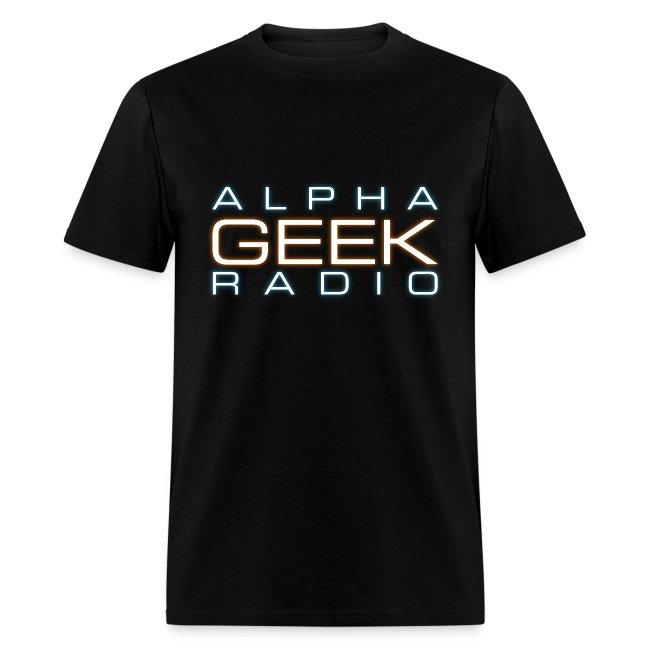 Front Logo - AGR Short-Sleeve T-Shirt