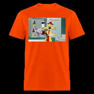T-Shirts ~ Men's T-Shirt ~ Article 103720607