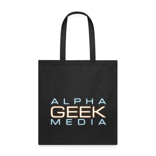 AGM Canvas Bag - Tote Bag