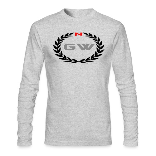 GW Long Sleeve - Men's Long Sleeve T-Shirt by Next Level
