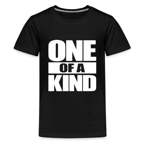Kid's OFAK Black T-Shirt - Kids' Premium T-Shirt