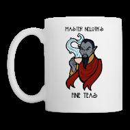 Mugs & Drinkware ~ Coffee/Tea Mug ~ Neloth's Tea Cup