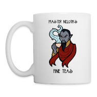 Mugs & Drinkware ~ Coffee/Tea Mug ~ Neloth's Tea Cup