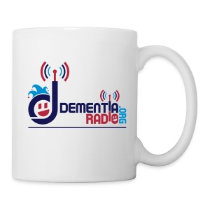 Dementia Radio Mug other new - Coffee/Tea Mug