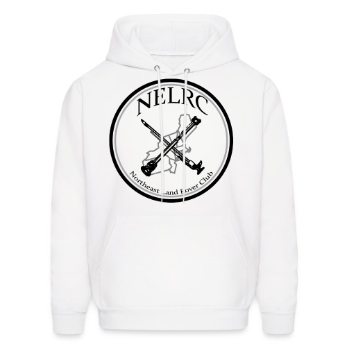 Official Circle Logo Hoody - Men's Hoodie