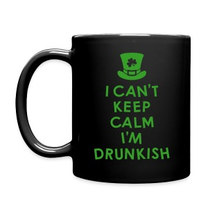 St. Patricks Day - Full Color Mug