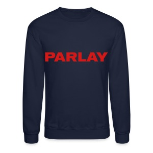 PARLAY SHIRT - Crewneck Sweatshirt