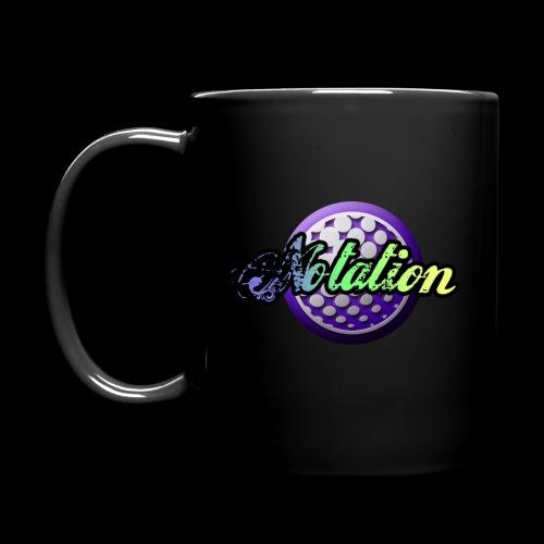 Notation/MAS Coffee Mug - Full Color Mug