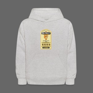 Detroit Irish Whiskey - Kids' Hoodie