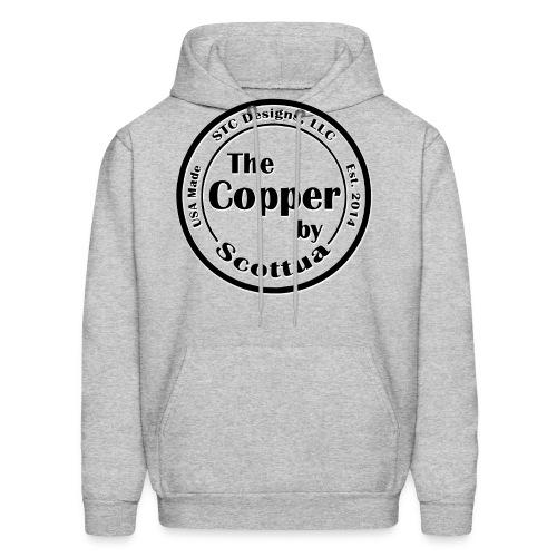 The Copper Hoodie - Men's Hoodie
