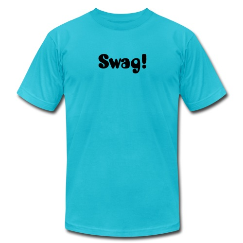 Swag - TShirt - Men's  Jersey T-Shirt