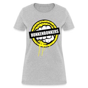 HB Shirt - Womens  - Women's T-Shirt