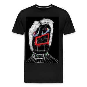 Dat face T_SHIRT - Men's Premium T-Shirt