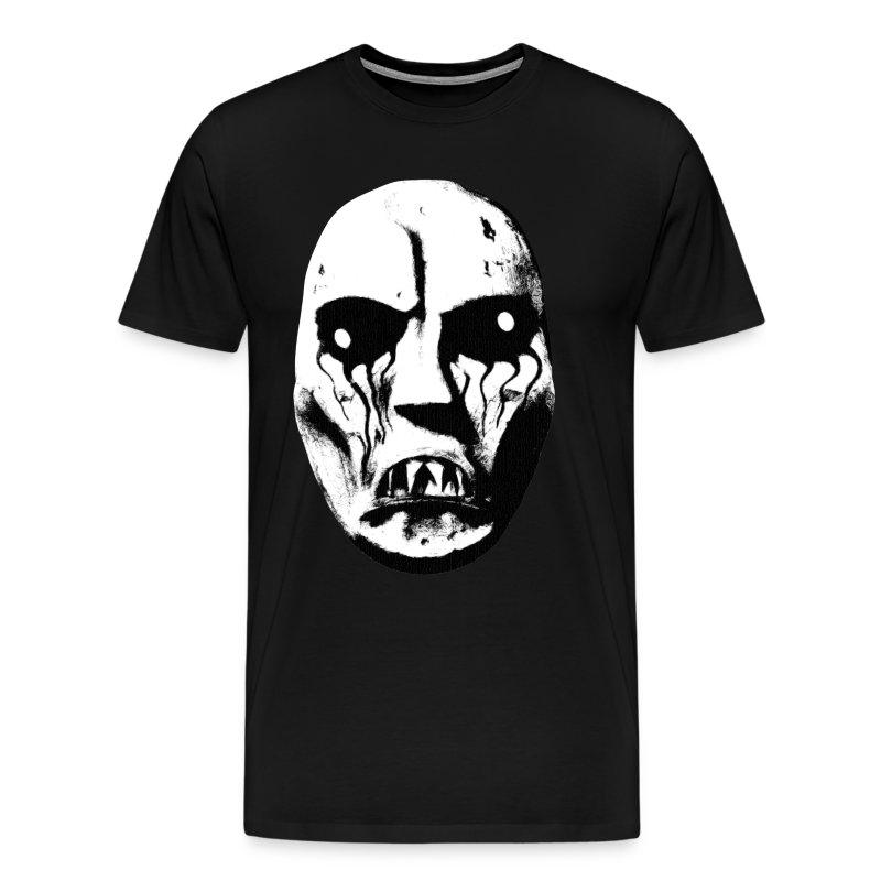 Heart String Marionette T_SHIRT - Men's Premium T-Shirt