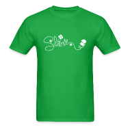 T-Shirts ~ Men's T-Shirt ~ Slainte Cheers Men's T-Shirt