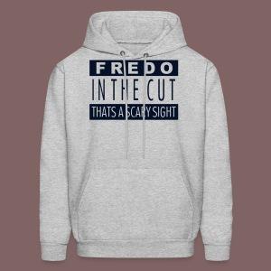 Fredo in the cut  - Men's Hoodie