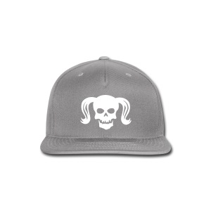 Team Shittnay Snapback - Snap-back Baseball Cap