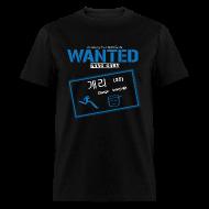 T-Shirts ~ Men's T-Shirt ~ [Running Man] Ep 91 Gary w/ Nametag