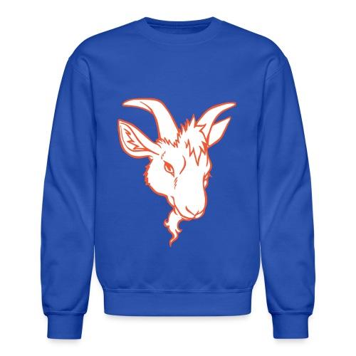 LIMITED #7 SLOOT CREW - Crewneck Sweatshirt