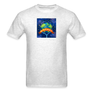 T-Shirts ~ Men's T-Shirt ~ Article 101387039