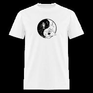 T-Shirts ~ Men's T-Shirt ~ Article 101387084