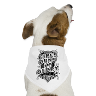 Other ~ Dog Bandana ~ GGG Dog Bandana