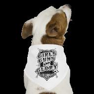 Other ~ Dog Bandana ~ GGG Dog Bandana
