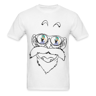 T-Shirts ~ Men's T-Shirt ~ RoshiBulm