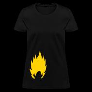 Women's T-Shirts ~ Women's T-Shirt ~ G SSJ
