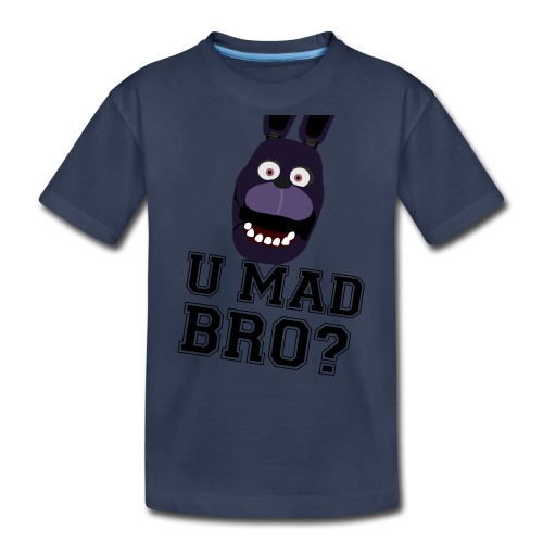 U Mad Men's FNAF T-Shirt - Kids' Premium T-Shirt